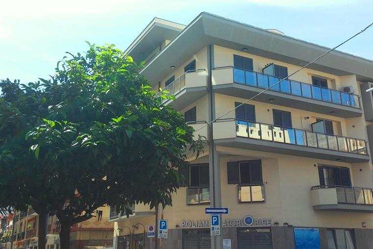Appartamento per Vacanze a Milazzo con parcheggio sicuro